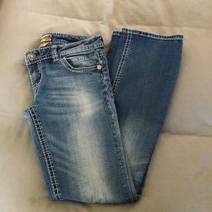 Women's Mek denim jeans size 29